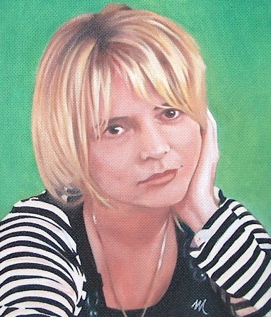 France Gall by mario